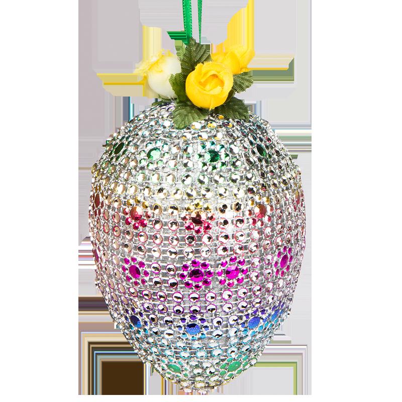 Bilderrahmen Verzieren Ornamente ~ Gestalten mit SchmuckNetzen  Ideen mit Herz