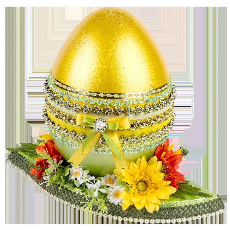 Mustergalerie: Basteln für Ostern