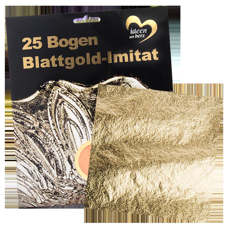 Blattgold_Imitat