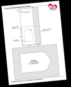 vorlage_aufstell_grusskarte_mit_torbogen