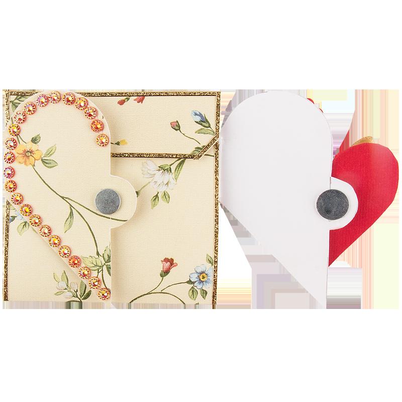 Vorlage Herz Grußkarte Ideen Mit Herz