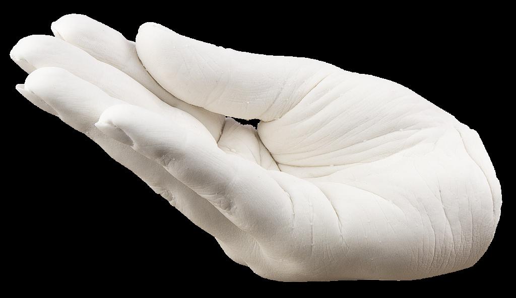 Anleitung: Hohlformen aus Schnellabformmasse (Alginat)